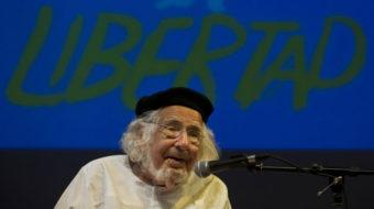 Nicaragua mourns death of revolutionary priest Ernesto Cardinal