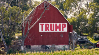 Can Democrats widen their appeal to embrace rural working-class America?