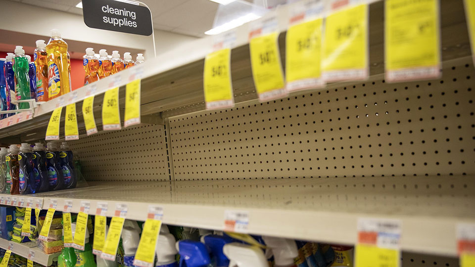 Walmart, Amazon, eBay, Facebook, and Craigslist cited for pandemic price gouging