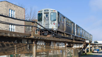 As transit systems shut down workers battle virus and job loss