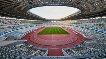 Impact would be global if coronavirus cancels Tokyo Olympics