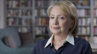 Hulu's 'Hillary' uses Clinton to expose sexist political terrain