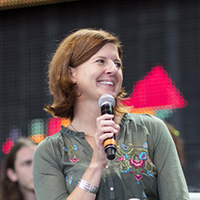 Jennifer Fahy
