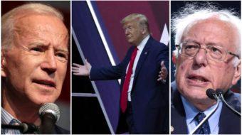 """You like Trump"" – Biden, Sanders, socialism, and the Black vote"
