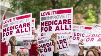 Facts, lies, and the uninsured: Making sense of Medicare for All
