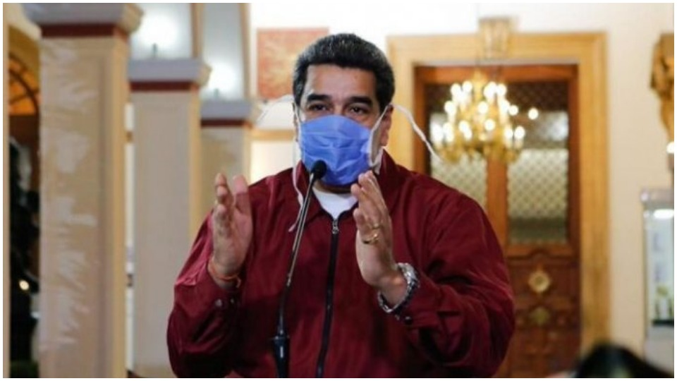 Venezuela announces 6-month rent suspension, guarantees workers' wages, bans lay-offs