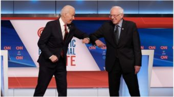 Together, Biden and Sanders COVID-19 plans provide immediate and systemic response