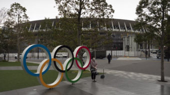 POSTPONED: 2020 Tokyo Olympic Games move to 2021