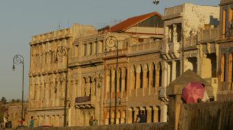 Resisting U.S. blockade, Cuba embraces change, builds socialism