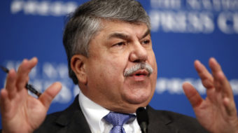 AFL-CIO urges senators to OK 'Families First' coronavirus aid bill