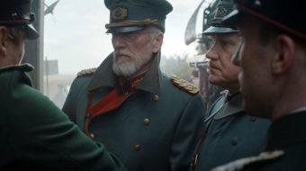 'Babylon Berlin' and origin of German fascism; 'Superstore' in age of Amazon