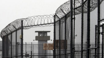 Coronavirus threatens to spread 'like wildfire' through U.S. prisons