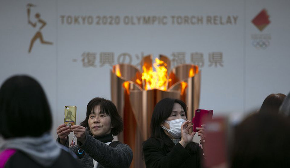 Are even the 2021 Olympic Games possible?