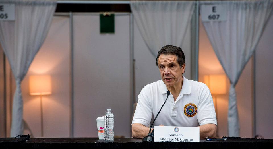 """Dear Gov. Cuomo: COVID-19 is not the """"Great Equalizer"""""""