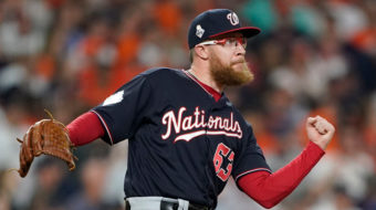 """MLB proposes radical moves for the 2020 season, and the """"Socialist Southpaw"""""""