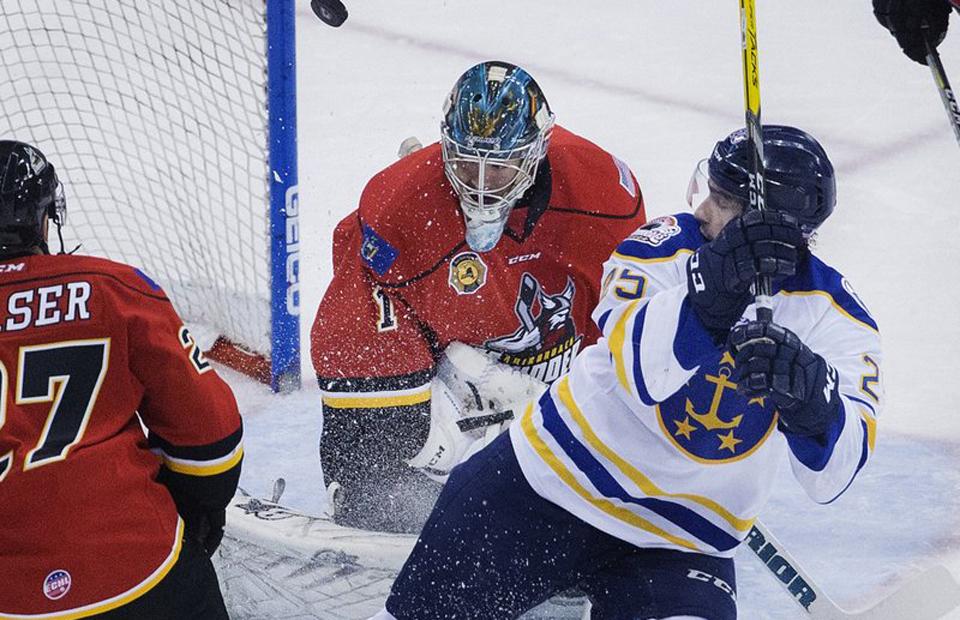 Hockey players face uncertainty, job fears
