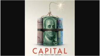 'Capital in the Twenty-First Century': Film popularizes Thomas Piketty's work