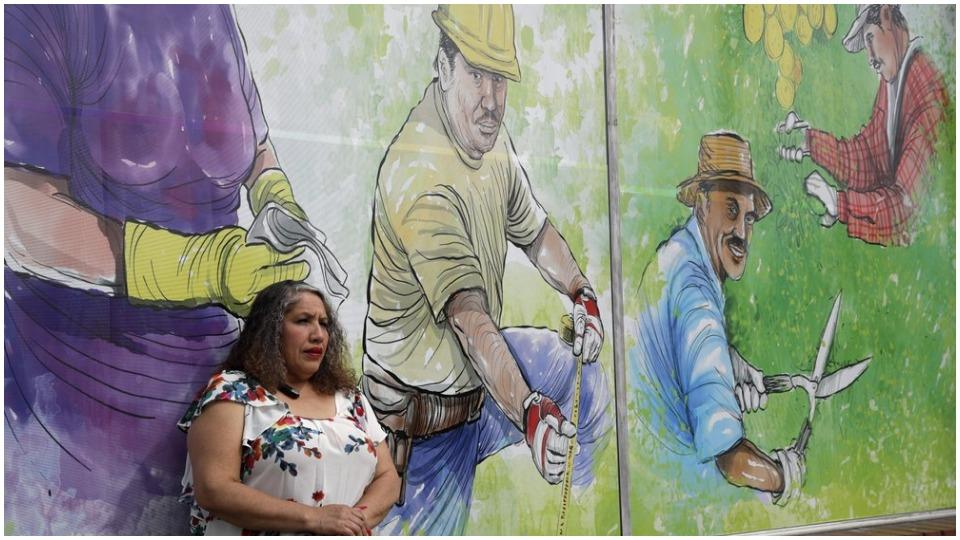 Millions of immigrants pay taxes but won't get coronavirus stimulus checks