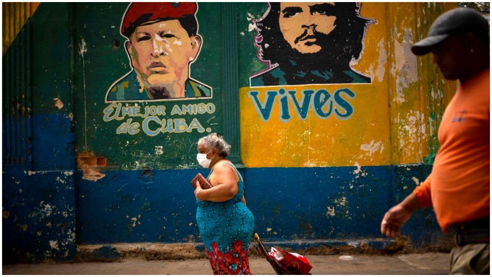 Cuba, Venezuela, Iran: U.S. imperialism wants to let them die