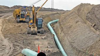 Indigenous celebrate victory against Dakota Access Pipeline, but remain wary of Judge Boasberg