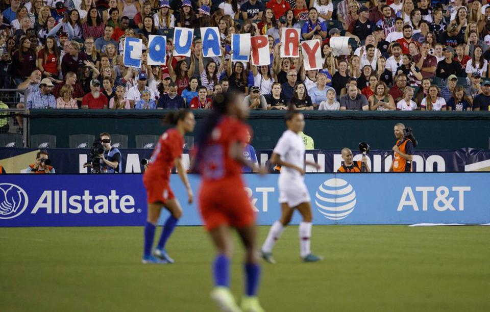 Women's sports a likely coronavirus casualty