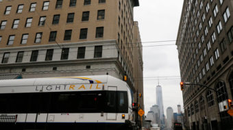Transit union leaders: Trump govt. and many systems ignoring danger to workers