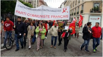 Communists lead class struggle at local level in France's 'Red Cities'