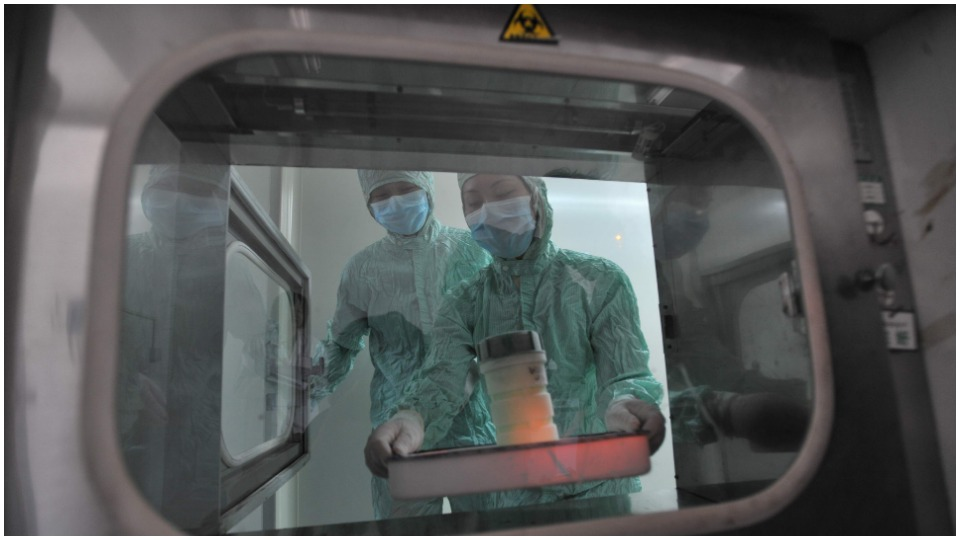 Lab lies: U.S. continues disinformation campaign about Wuhan virus lab