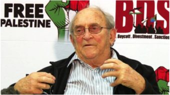 Denis Goldberg, comrade of Nelson Mandela and enemy of apartheid everywhere, dies