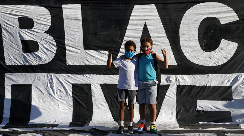 Protestas pacíficas piden reformas profundas