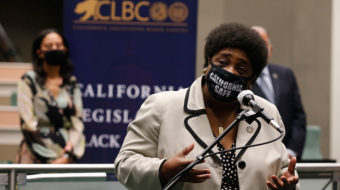 Black lawmakers in California set goals: Study reparations, revive affirmative action