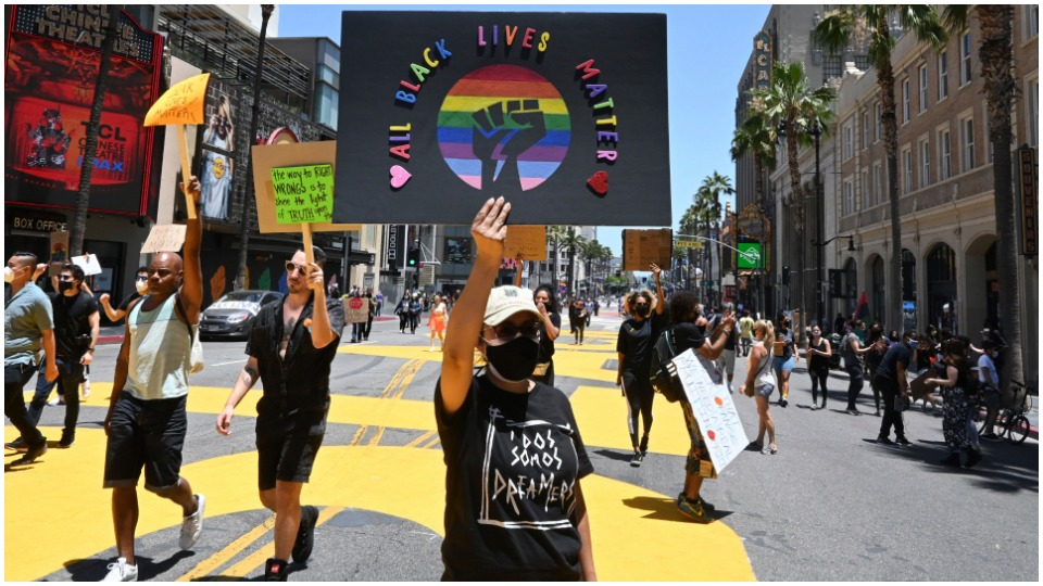 Pandemic Pride: LGBTQ struggle continues, learns from Black Lives Matter