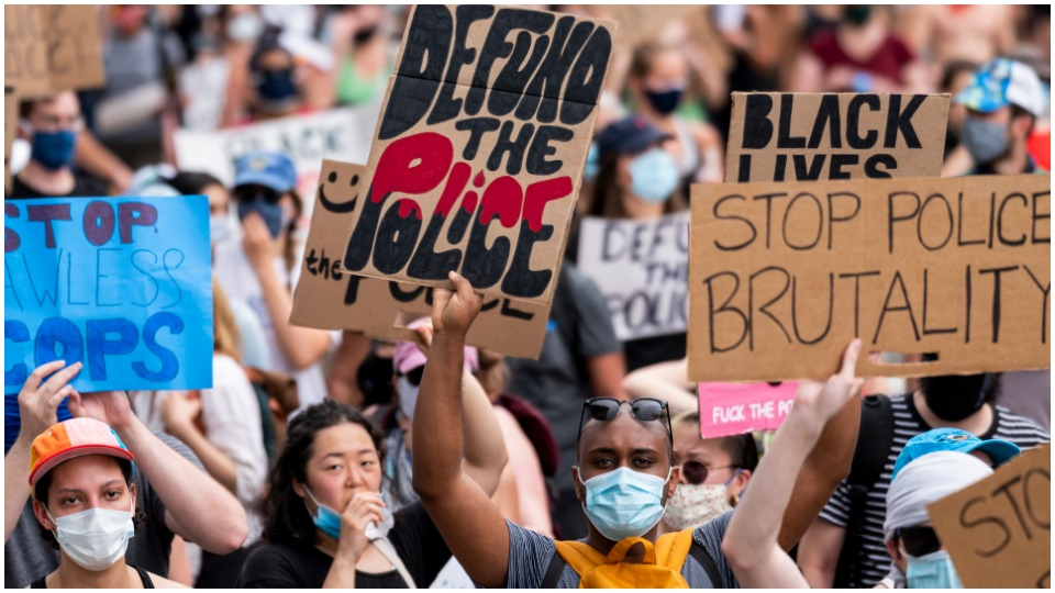 #DefundThePolice and more: An agenda for real reform