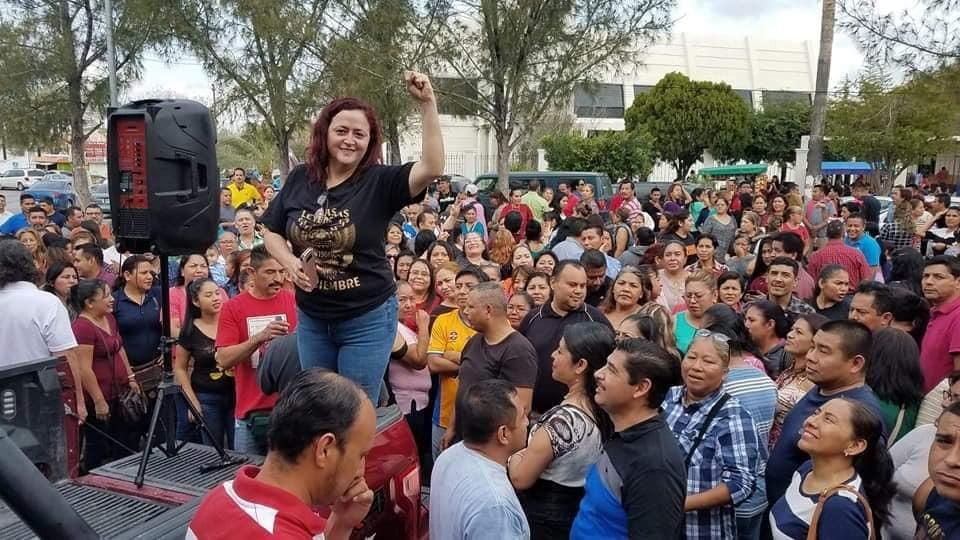 Mexican labor lawyer Susana Prieto Terrazas arrested, raising USMCA enforcement doubts