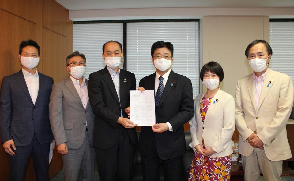 Japanese unions win 100 percent increase in coronavirus subsidy