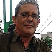 Orlando Oramas León
