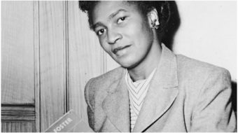 The right to be radical: Uplifting the life of Claudia Jones