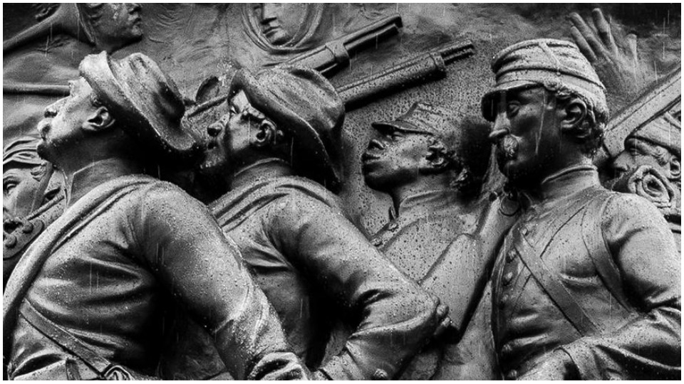 Confederate statues are monuments to the 'Lost Cause' cult of white supremacy