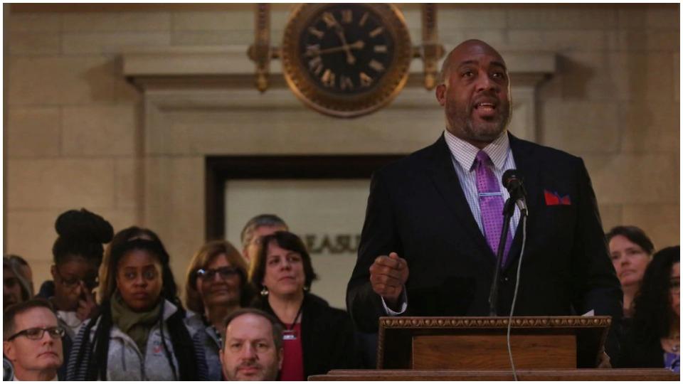 Cleveland City Council calls for end of U.S. blockade against Cuba