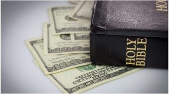 Render unto Caesar now: Should we be taxing the churches?