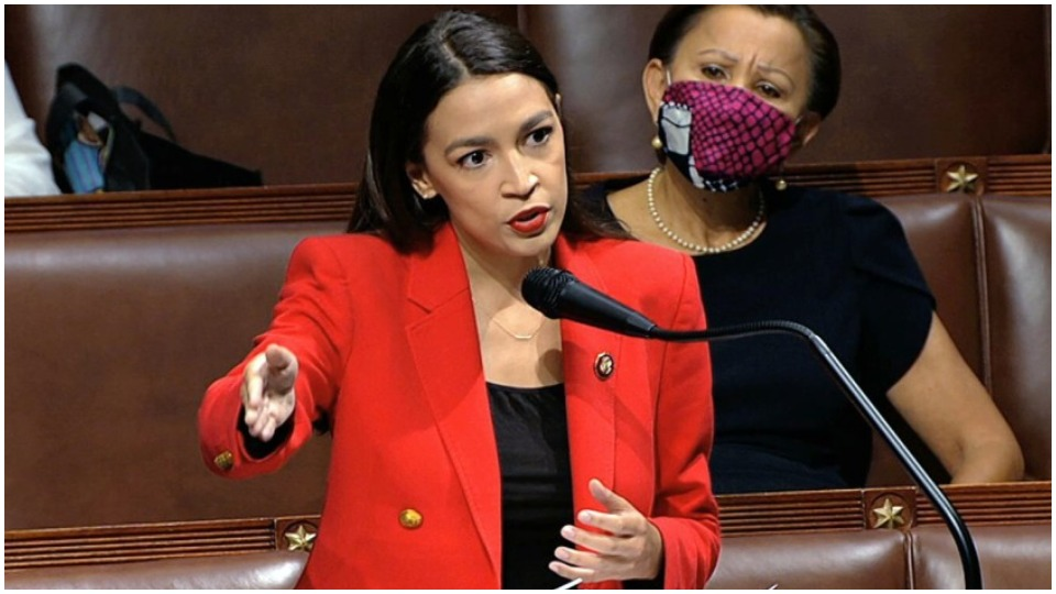 "AOC: 'Rep. Yoho called me, and I quote, a ""fucking bitch'"""