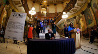 Colorado takes a giant step toward police reform