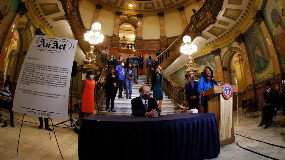 Colorado takes a giant step toward police reform