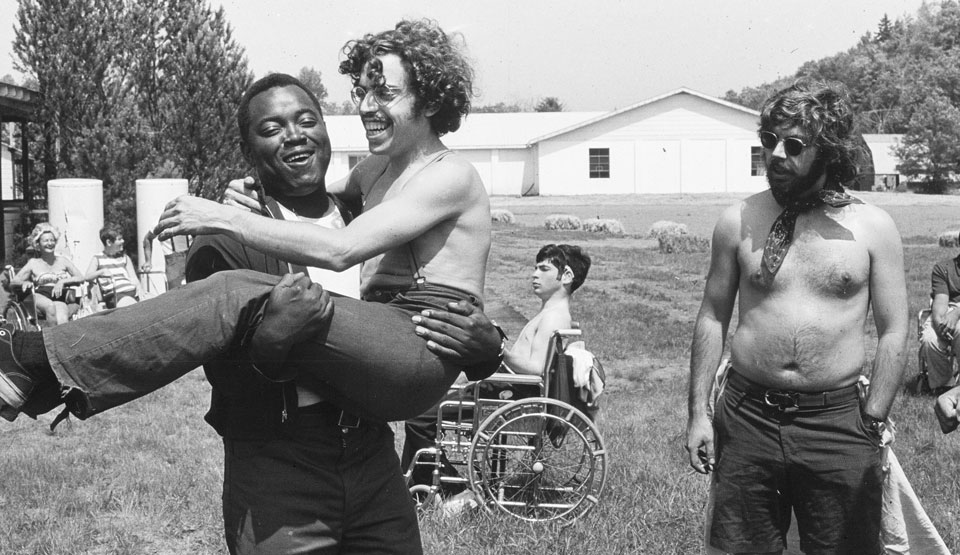 Review: 'Crip Camp,' an inspiring flick on the struggles of the disabled