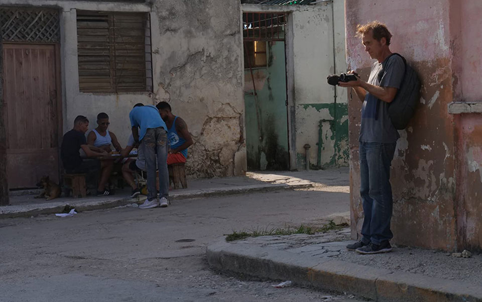 'Epicentro': Getting centered on Cuba in a new documentary film