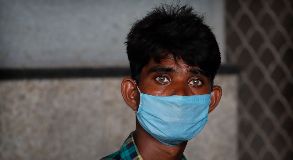 India's workers desperate after right-wing government's promised COVID aid never came
