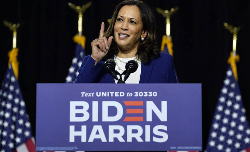 The environmental legacy of Kamala Harris, Biden's newly announced running mate
