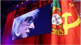 Portugal mourns death of leading cultural worker Fernanda Lapa