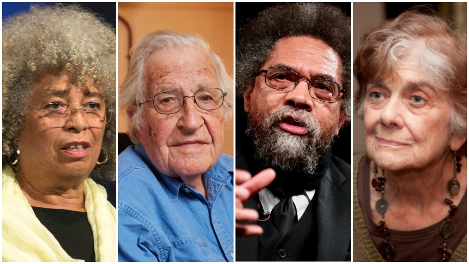 Prominent left veterans say vote Biden-Harris, then keep organizing