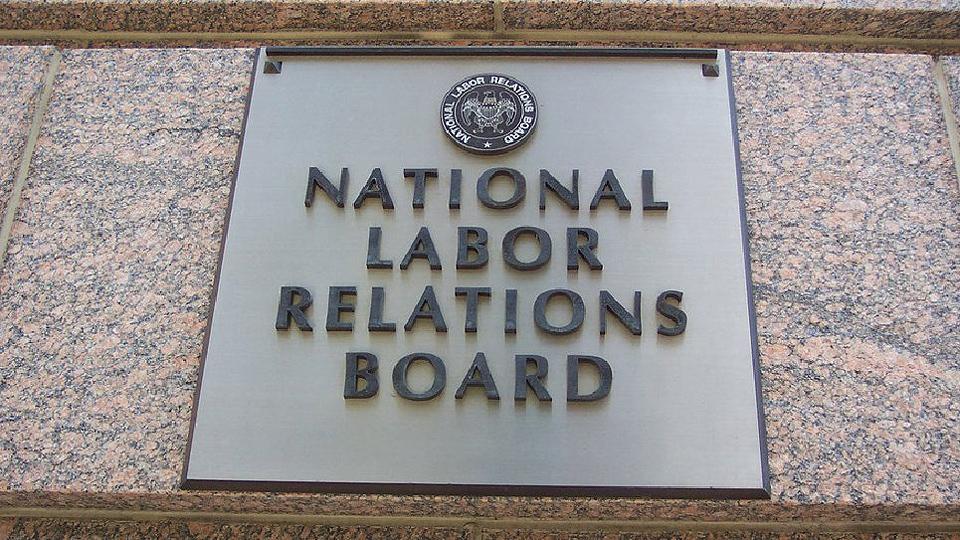 House panel subpoenas NLRB documents on ethics violations